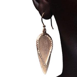 Mshale earrings