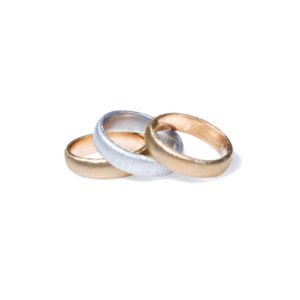 Aitong stacking rings